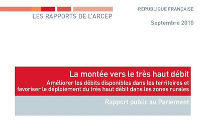 Rapport_ARCEP 092010
