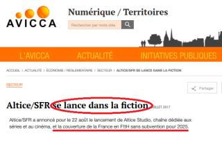 SFR-fiction
